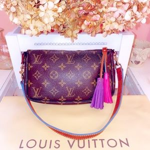 💯 Louis Vuitton pochette